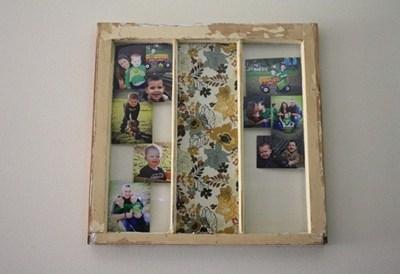 Fail and Success –Vintage Window Rehabs {Part 1}