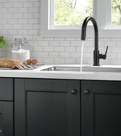Kitchen Faucet – Vote #4 for The House that Votes Built