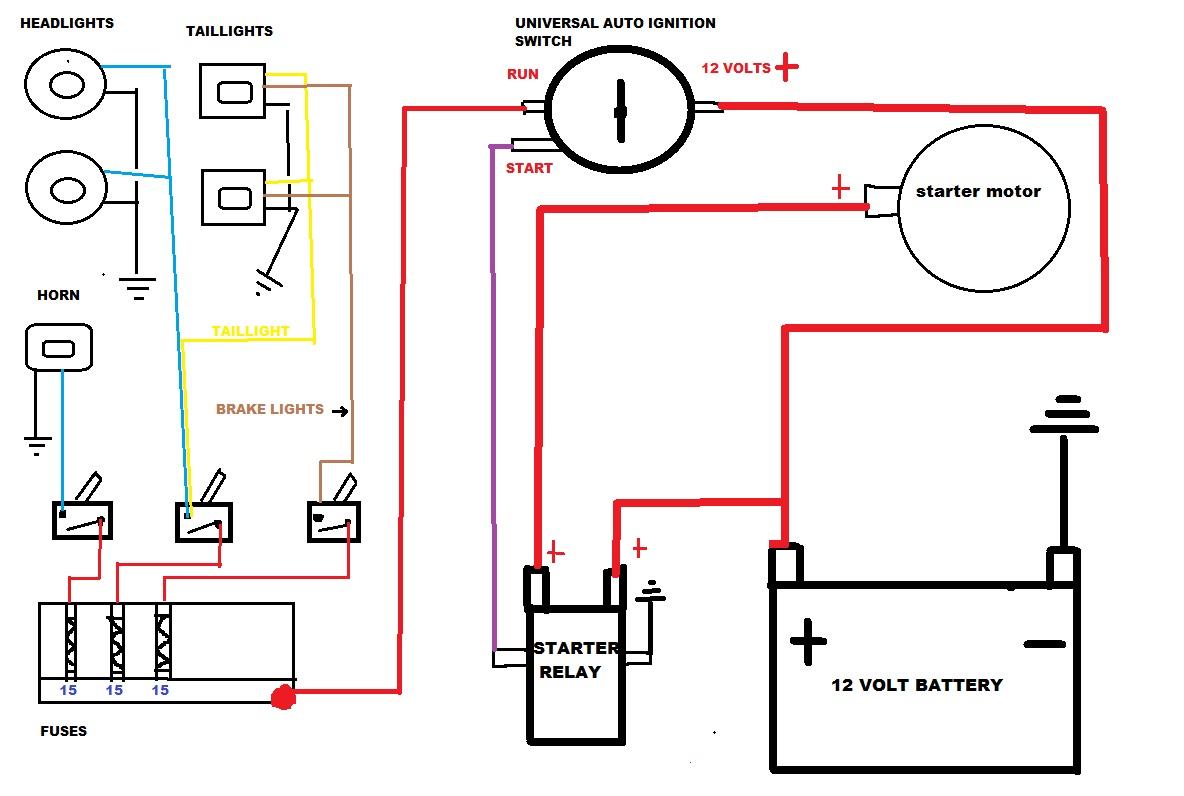 Index Of /chinese-engines/ATV Wiring/