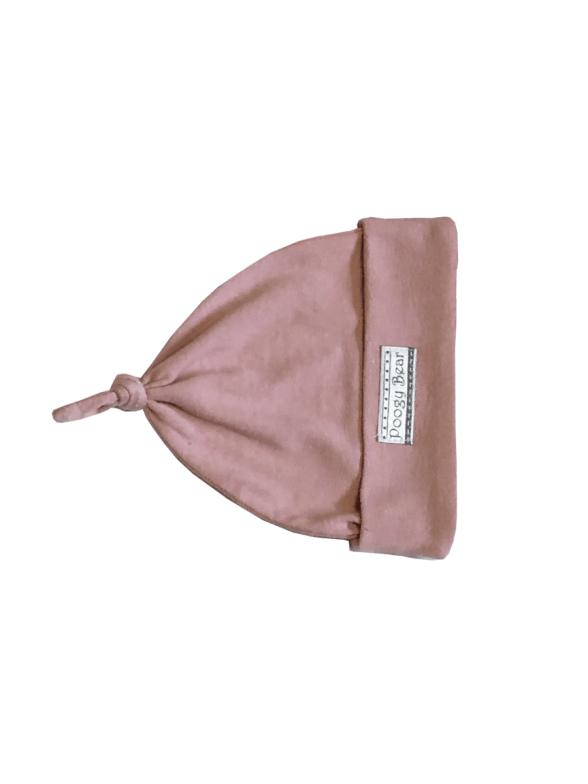 Essential Beanie Basics Dusty Pink