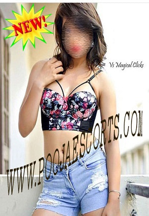 Pooja escorts girl