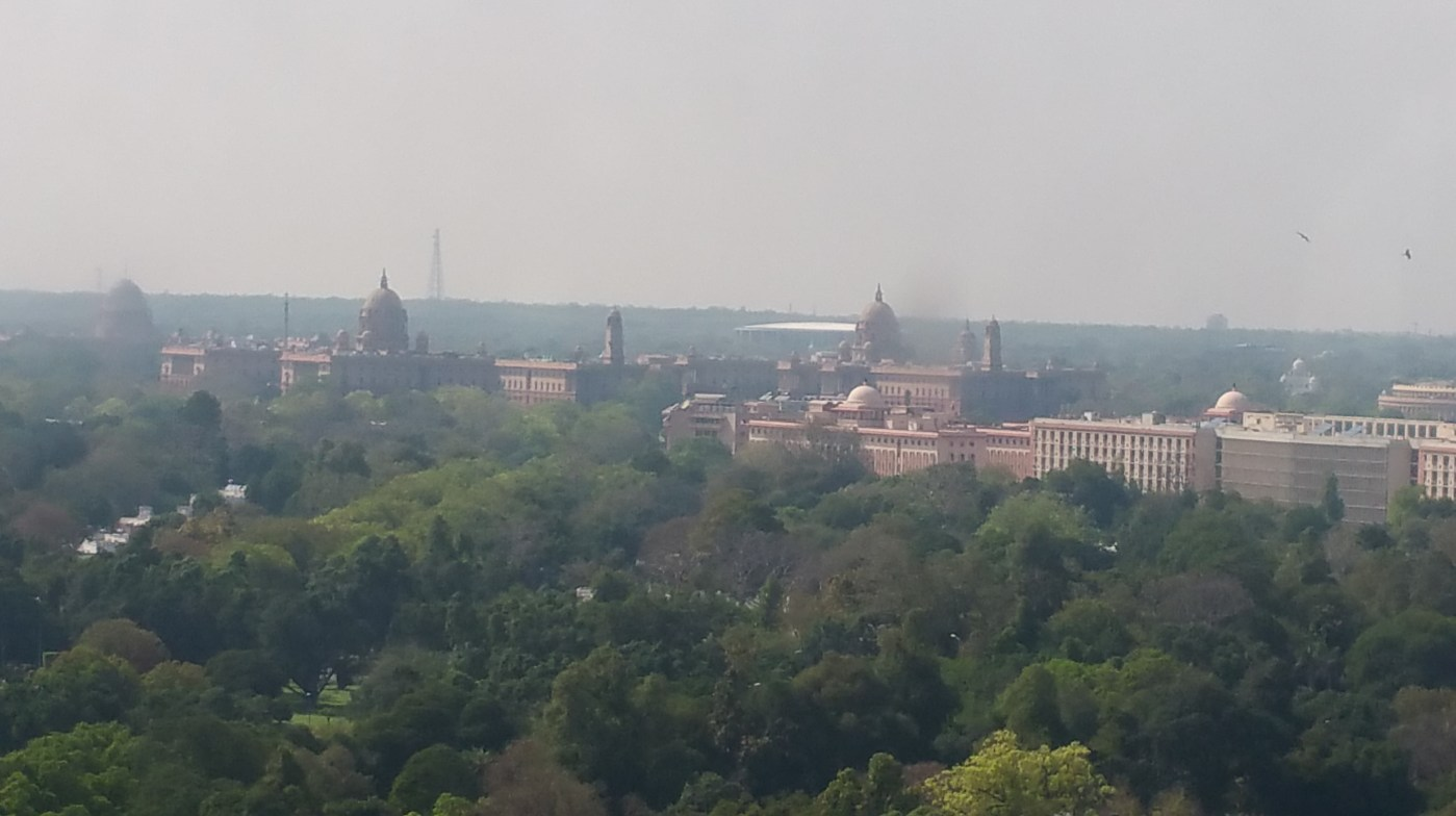 Residences of Lutyens Delhi