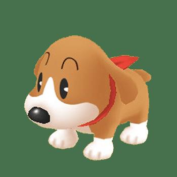 Mineral Dog