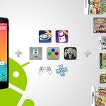 Emulators on Android