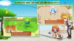 Harvest Moon: Seeds of Memories 04