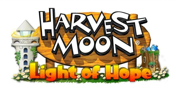 Harvest Moon Light of Hope