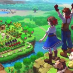 Harvest Moon: One World