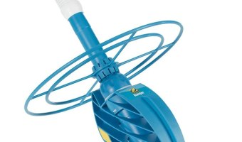 Zodiac Ranger Suction Side Automatic Above-Ground Pool Cleaner