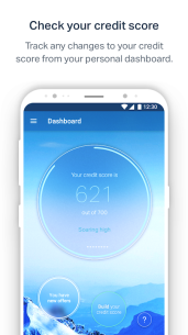 ClearScore – Check & Monitor Your Credit Score