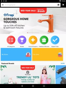 AliExpress – Smarter Shopping, Better Living