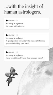 Co–Star Personalized Astrology