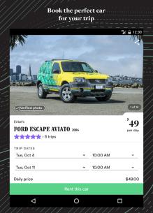 Turo – Better Than Car Rental