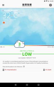 Hedley Environmental Index Screenshot-1