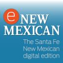 Santa Fe New Mexican e-Edition