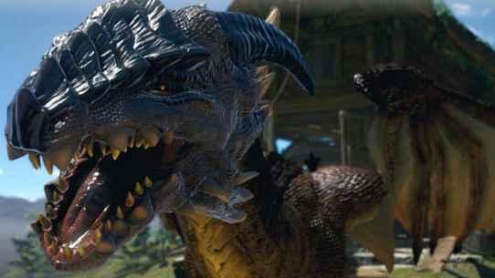 dragons3d