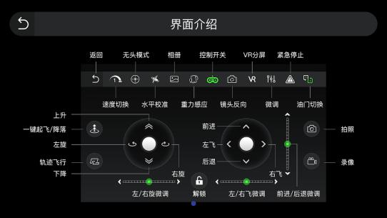 HS FPV V2 Screenshot-1