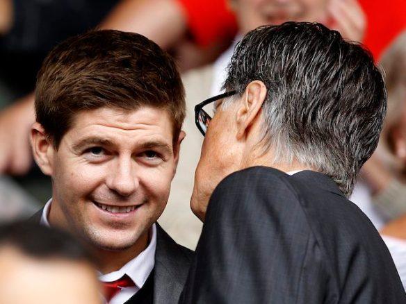Soccer - Barclays Premier League - Liverpool v Sunderland - Anfield