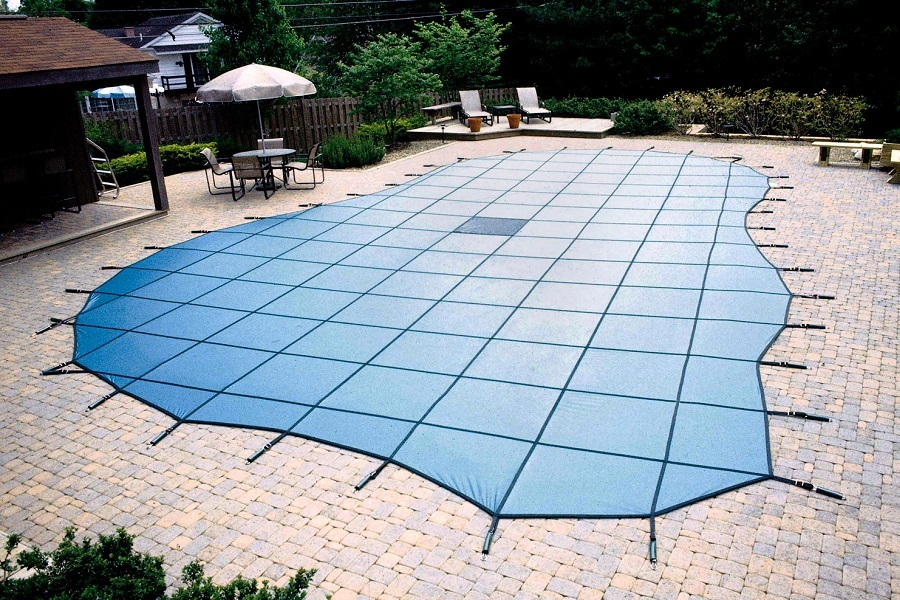 The Best Rated Pool Covers – Comprehensive Buying Guide For 2017