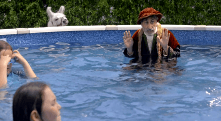 marco polo pool game
