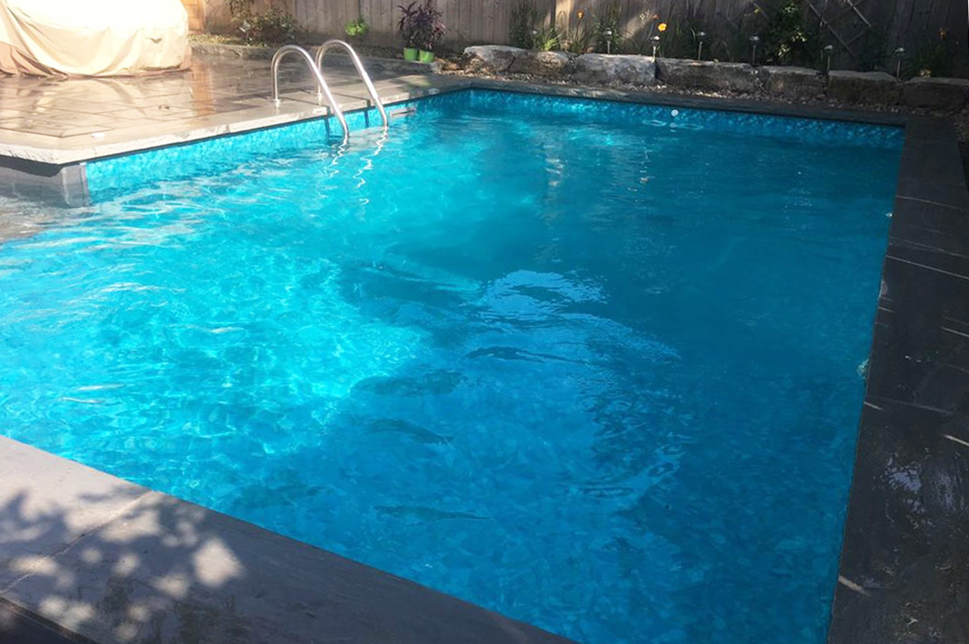 pool liners pool craft