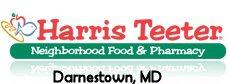 HarrisTeeter-Darnestown-logo