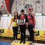 Fantastic results for club youngsters at the RTTC National Youth Championship finals