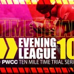 Sign up: PW Evening 10 league club time trial on Gallows Hill course Wednesday 14th April 2021