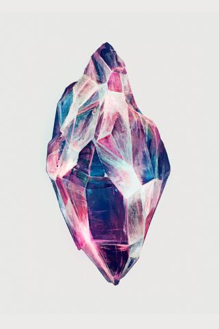Mineral by Karina Eibatova