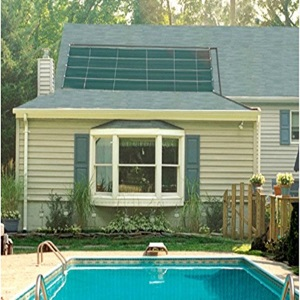 Smartpool Solar Pool Heater Review