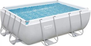Bestway 56631E Power Steel Pool