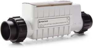 Pentair Intellichlor IC40 Salt Chlorine Generator