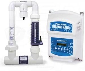Autopilot DN2 Salt Chlorine Generator