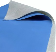 Blue Wave Round Liner Pad