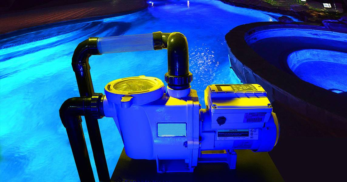 Save Money By Reducing Your Pool Pump's Energy Usage
