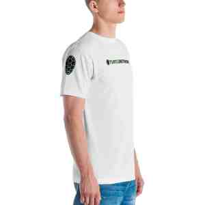 turtle network tee shirt