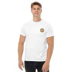 Pirate Chain Men's heavyweight tee