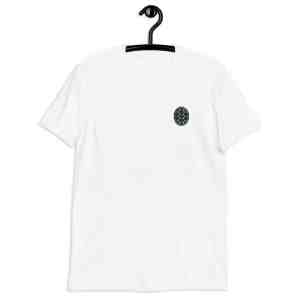Turtle Network logo Short-Sleeve Unisex T-Shirt