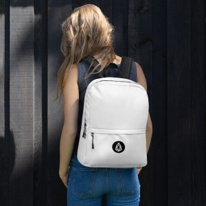 EOS Circle Logo Backpack