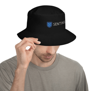 Sentinel VPN Bucket Hat