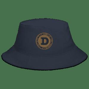 Dogecoin Collectors Bucket Hat
