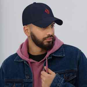 Etho Protocol Logo Dad hat