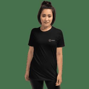 Ergo Full Logo Short-Sleeve Unisex T-Shirt