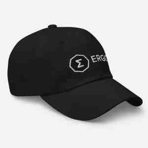 Ergo Logo Dad hat