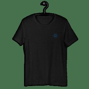 Cardano Logo Short-Sleeve Unisex T-Shirt