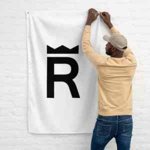 REX Token Logo Flag
