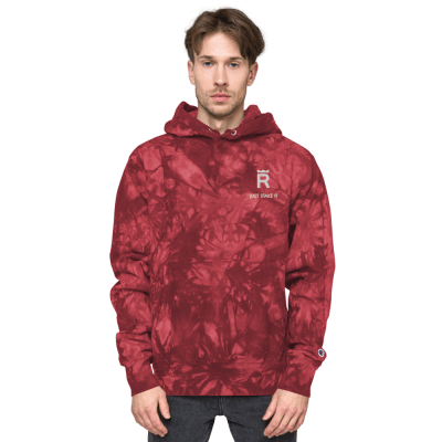 unisex-champion-tie-dye-hoodie-mulled-berry-front-61394eea00f33.png