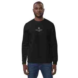 Pool Party Nodes Full Logo Unisex eco sweatshirt