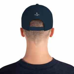 Sentinel Dvpn Logo Snapback Hat