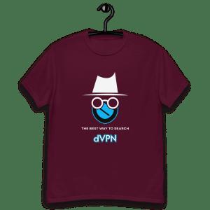 Sentinel dVPN Detective Men's heavyweight tee