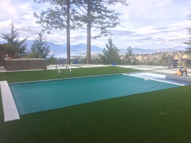 pool cover installation kelowna and vancouver
